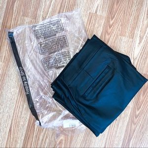 Maurices • Faux Leather Skinny Pants